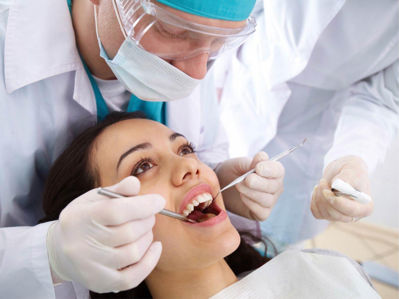 Eccellenze - Dott.ssa Rosita Pascale | RP Odontoiatria | Dentista Castel San Giovanni