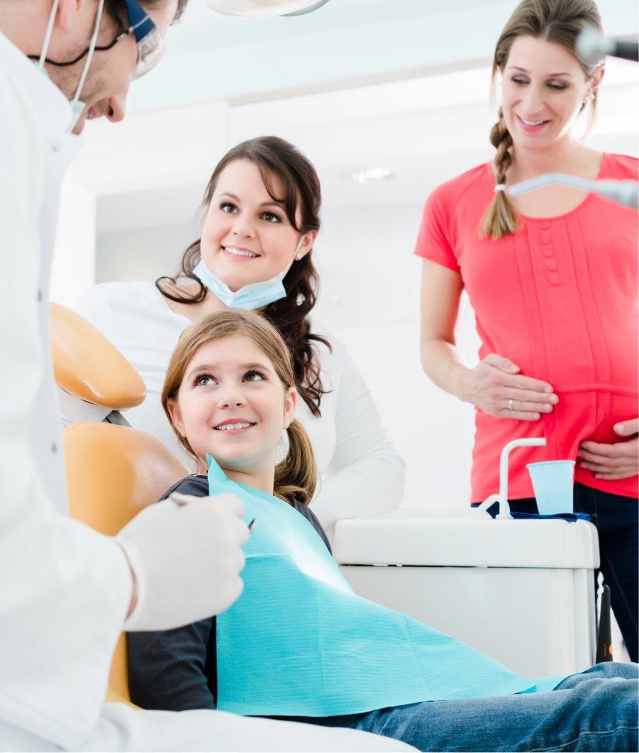 Pedodonzia - Eccellenze - Dott.ssa Rosita Pascale | RP Odontoiatria | Dentista Castel San Giovanni